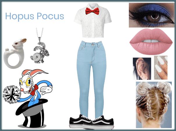 Hopus Pocus