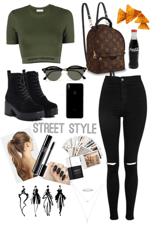 street stylist