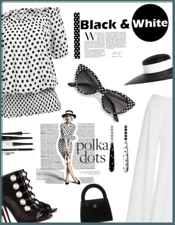 Polka Dot Style