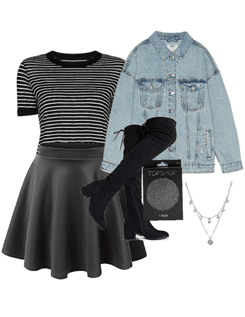 outfit No.5