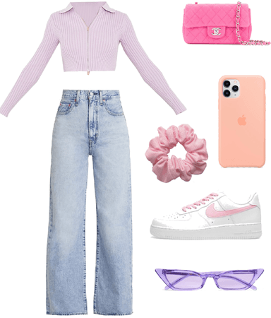 Arianator outfit