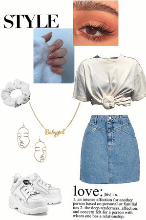 teenager outfit ⛅️💫✨