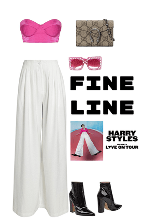 harry styles fine line