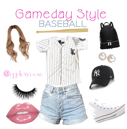 Baseball Gameday