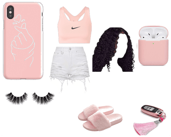 pink fit 💖