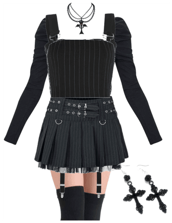 Misa amane outfit 4