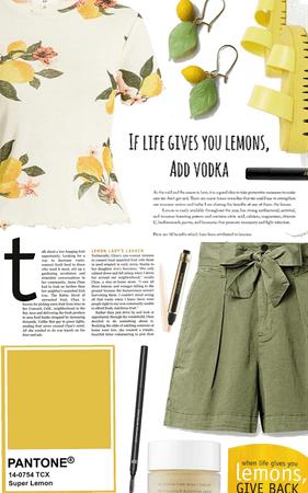 life & lemons