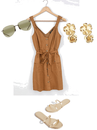 this is a summer outfit