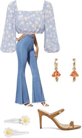 I made Kylie an outfit hehe