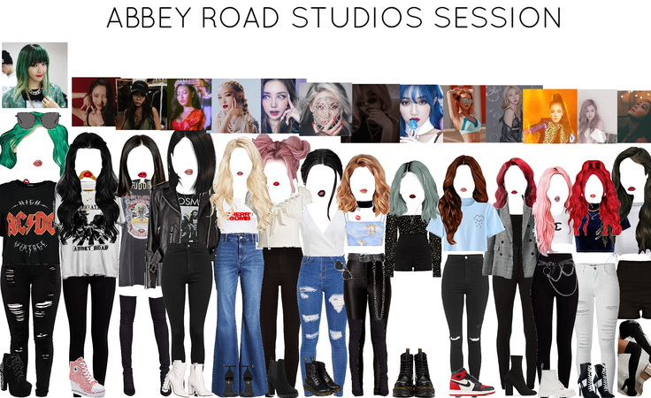 ABBEY ROAD SESSION