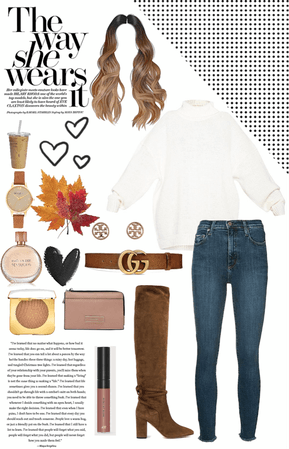 Luxe Fall