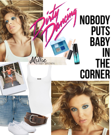 Millie Bobby Brown: Nobody Puts Baby in the Corner