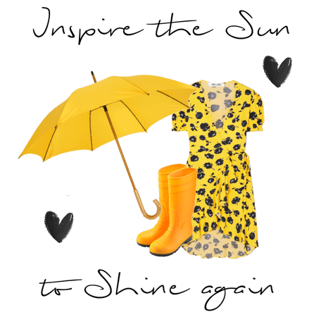 inspire the sun