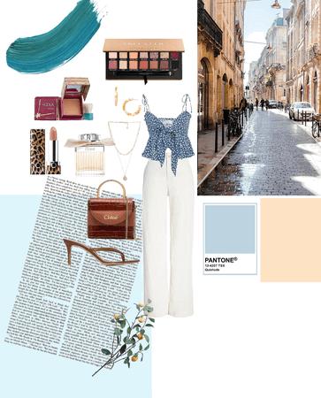 Parisian.
