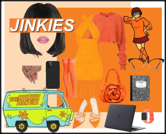 Hall-ho-ween 2021- Velma