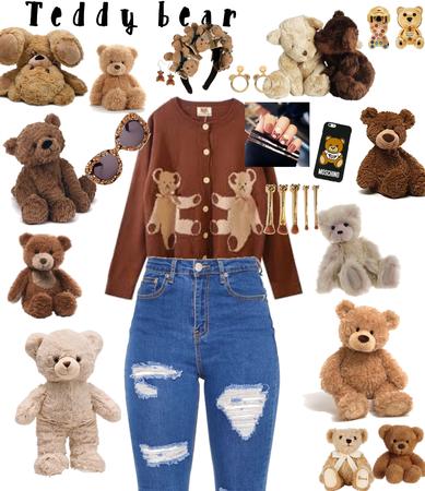 Teddy Bear 🧸