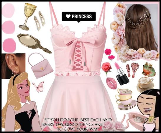 *Princess Admela*