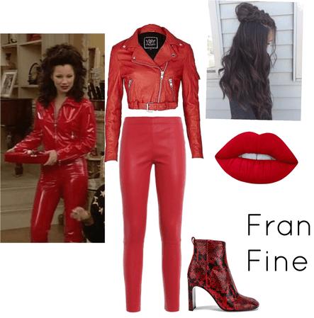 FRAN Fine