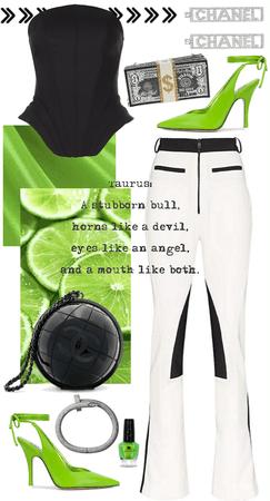Lime isn't a crime