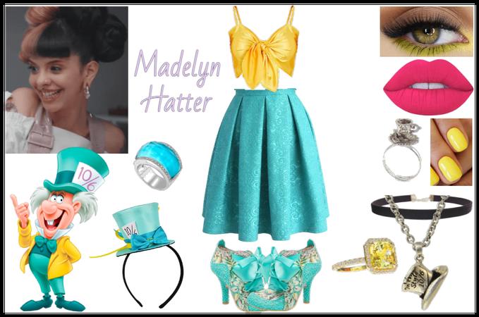 Madelyn Hatter - Formal