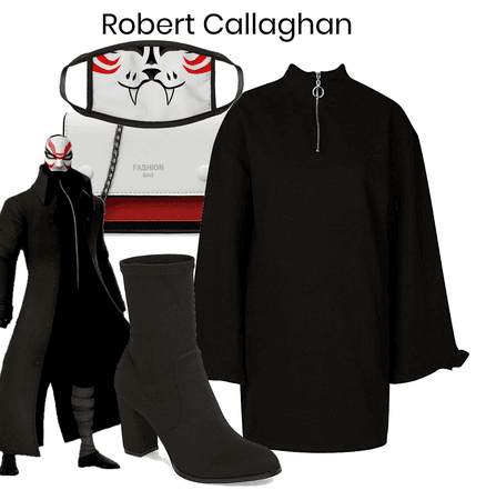 Robert Callaghan