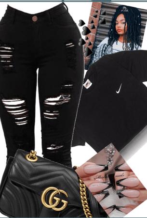 Blacks locks