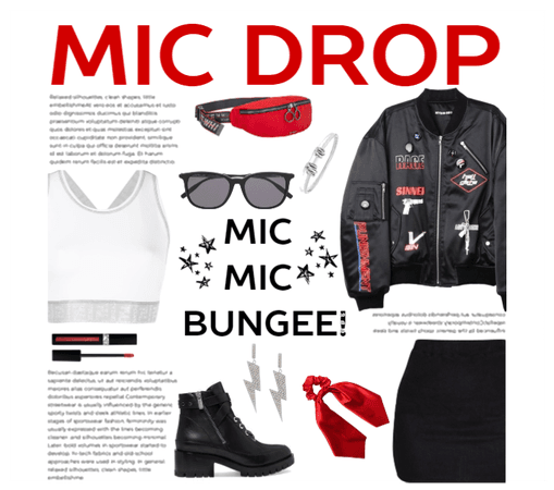 MIC Drop!