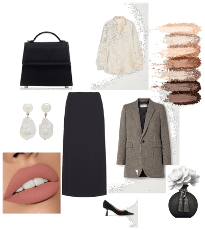 Business Traditional Dress-code