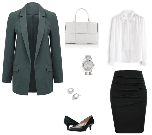 business traditional