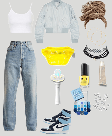 Victon Concert Outfit 1