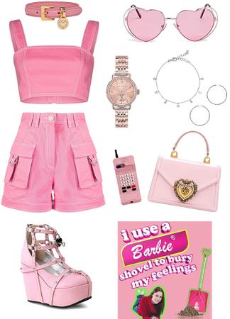 pink 💖💗