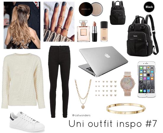 uni outfit inspo #7