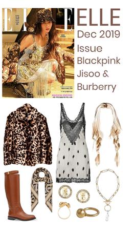 blackpink jisoo