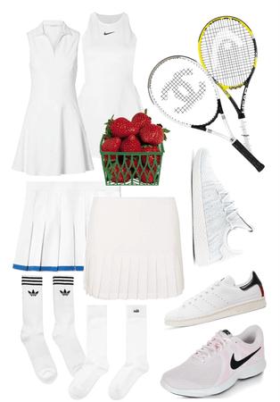 Wimbledon Ready