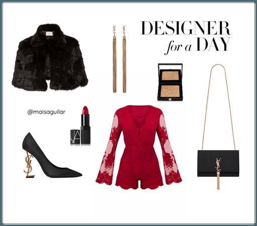 Designer for a day 1