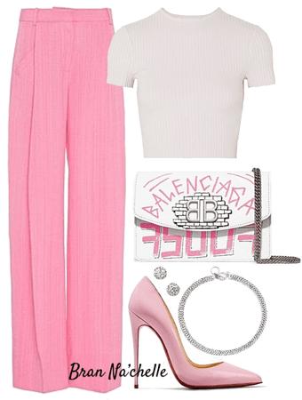 pink 🤍