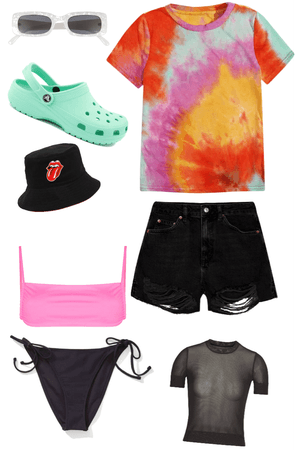 summer day fit