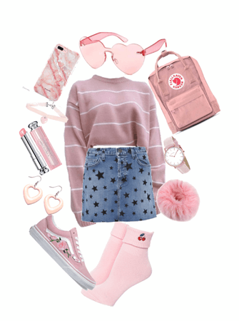 pink aesthetic 💕