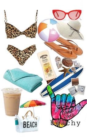 beach vibes 🤙🏽