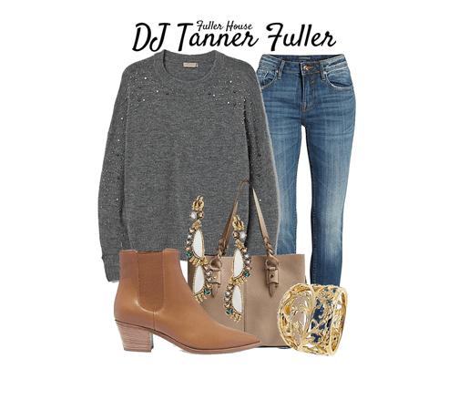 DJ Fuller  - Fuller House
