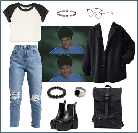 Donnie Darko Outfit