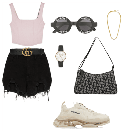outfit one