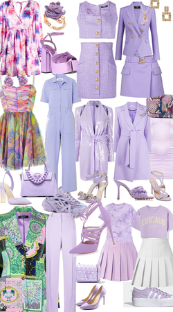 lavender 💜
