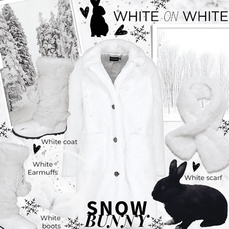 snow bunny must haves