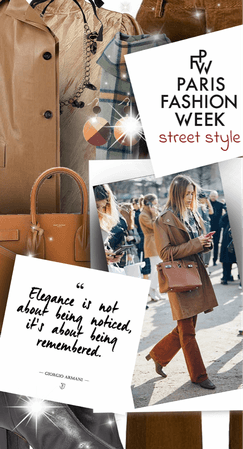 Get The Look: PFW 2020 Street Style