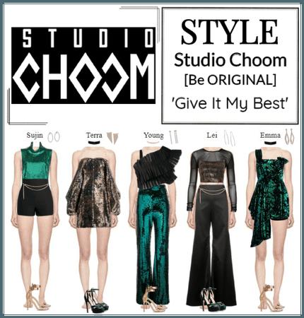 STYLE Studio Choom Youtube Channel
