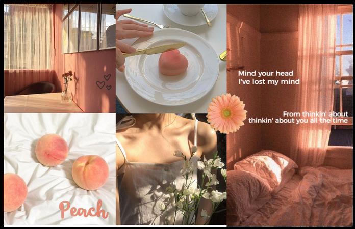 Peach (Lobotomy) // Waterparks