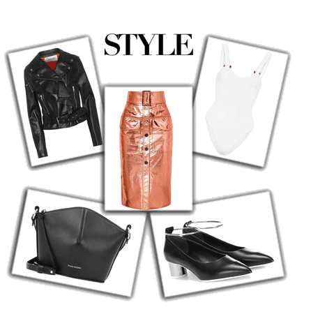 You want style?