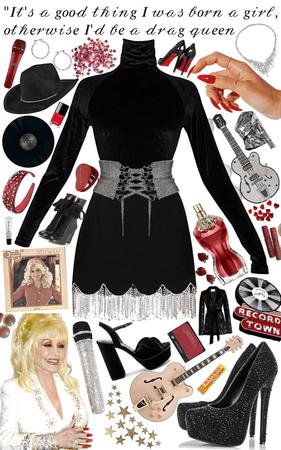 Drag queen 👑