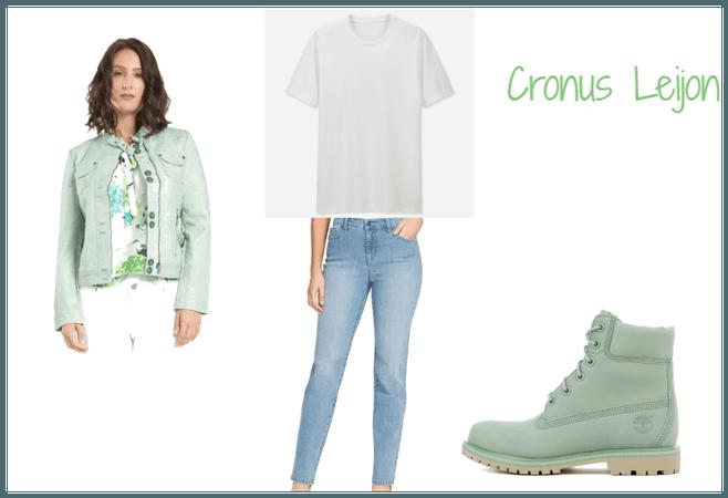 Cronus Leijon